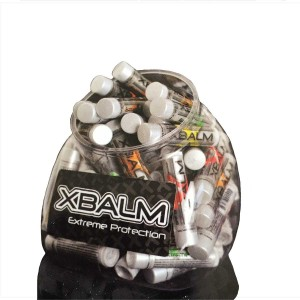 XBalm Extreme Protection Lip Balm With SPF 15 - 50 count Globe